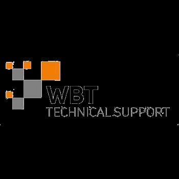 WBT technical support